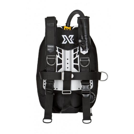 xDeep NX ZEN Deluxe Scuba Diving BCD