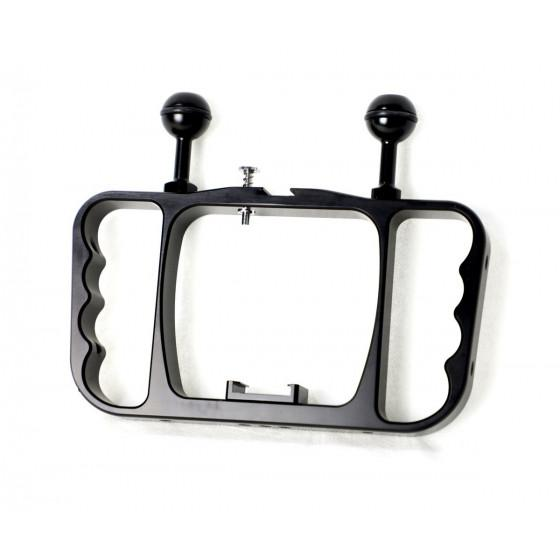 Perfect Grip Underwater GoPro Camera Tray Set