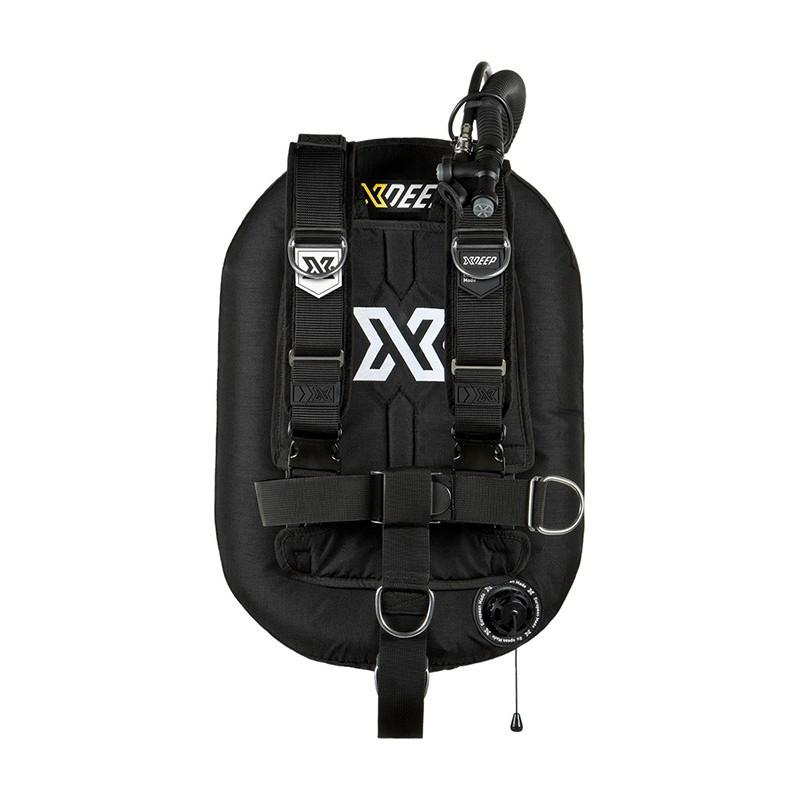 xDeep ZEOS Deluxe Scuba Diving BCD