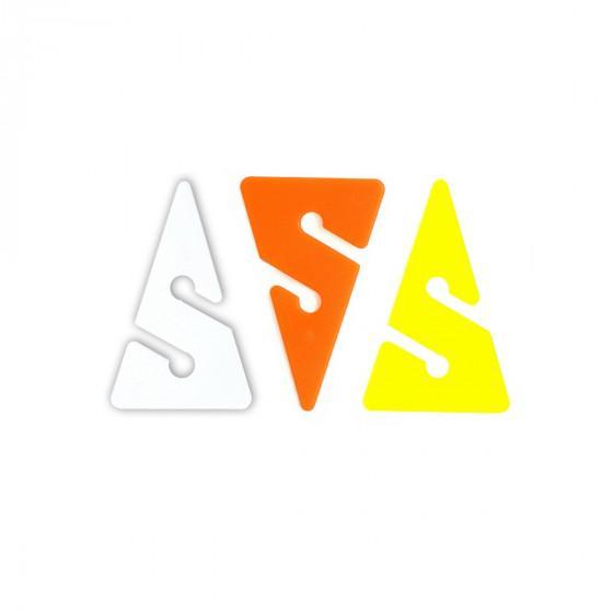 Scuba Diving Directional Line Arrow Marker