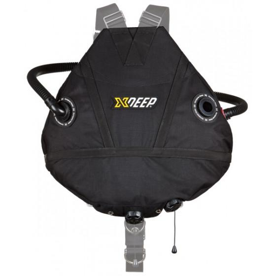 xDeep Stealth 2.0 Tec Dual Redundant BC Wing Only