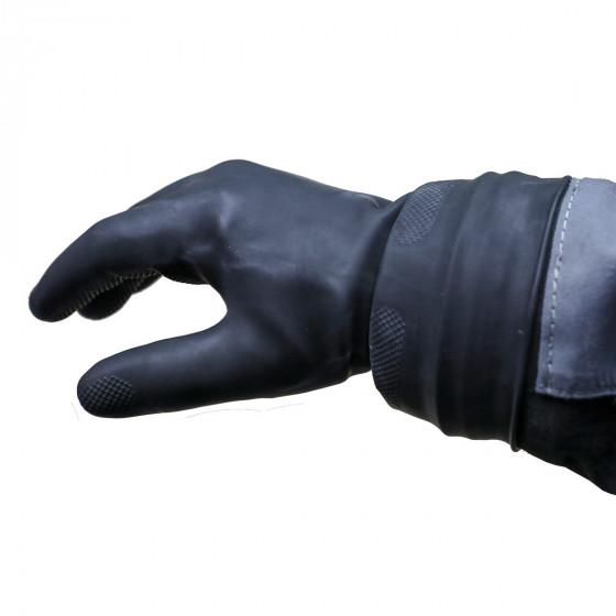 Pull Up Drysuit Gloves