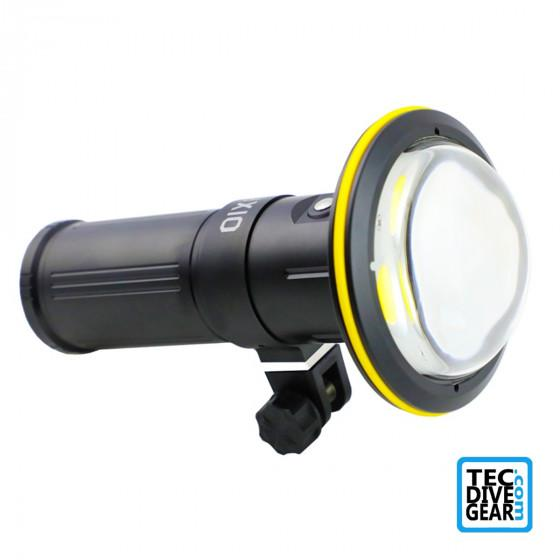 X10 10000 Lm Underwater Photo Video Light