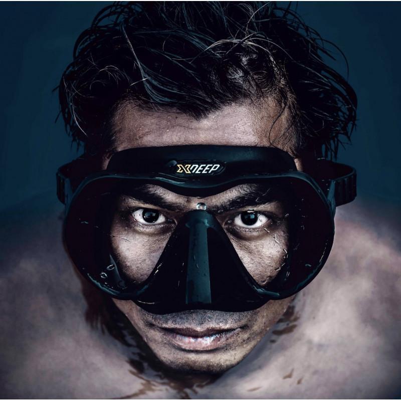 XDEEP Scuba Diving Mask