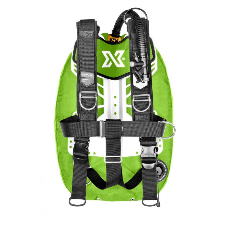 COLOR xDeep NX ZEN Deluxe Scuba Diving BCD
