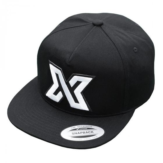 BLACK XDEEP Logo Cap