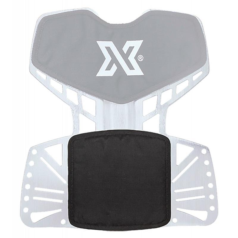Lower backplate pad for XDEEP NX Series ZEN and PROJECT Scuba BCD
