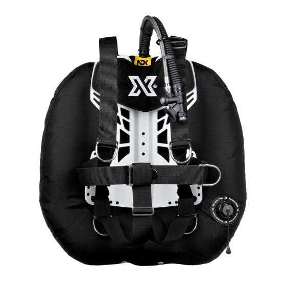 xDeep NX Project Technical Diving BCD