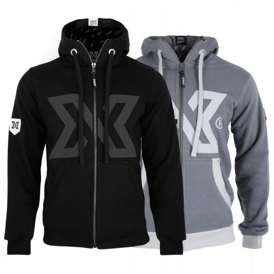 XDEEP Signature Hoodie Jacket