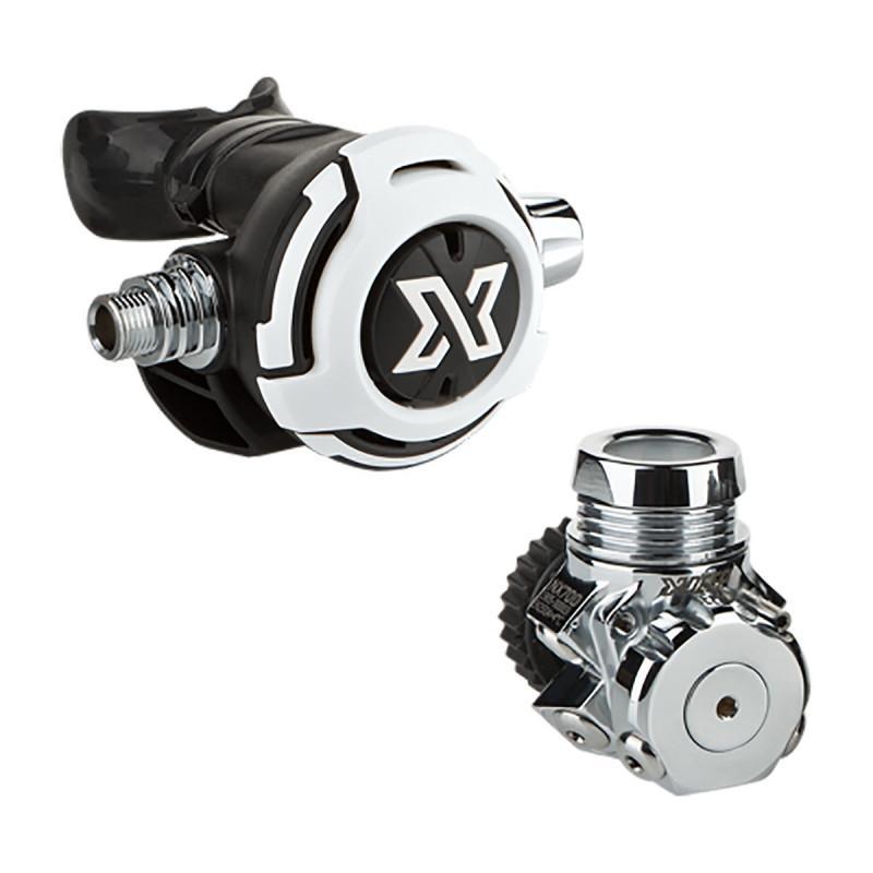 XDEEP Regulator Set for Scuba Diving NX700 LS200