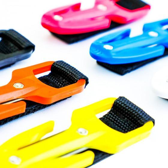 Line Cutter Emergency Tool