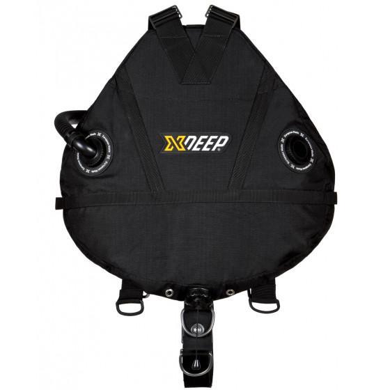 xDeep Stealth 2.0 Rec Sidemount System
