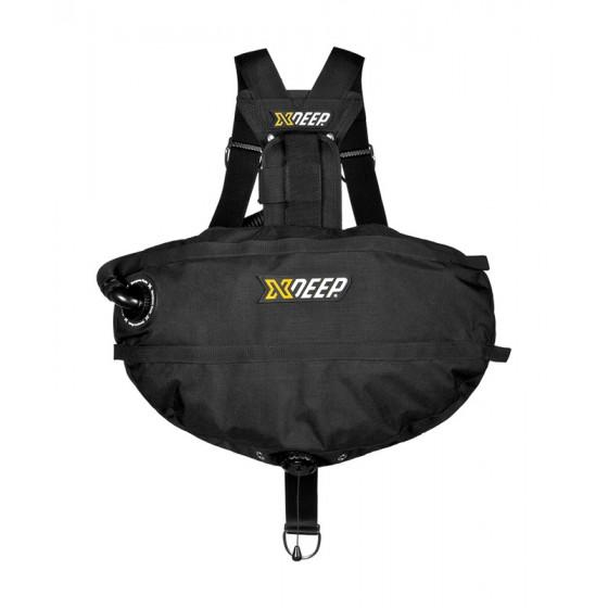 xDeep Stealth 2.0 Classic Sidemount Diving System