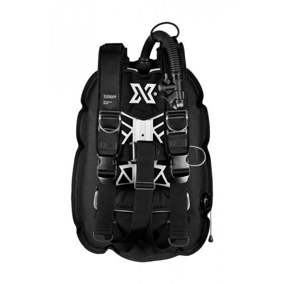 xDeep NX GHOST Deluxe Scuba Diving BCD